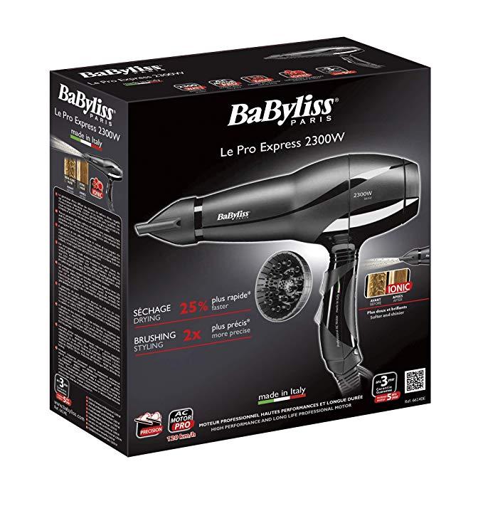 BaByliss 6614DE