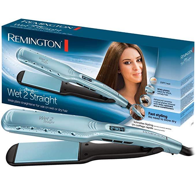 Remington Wet Straight S7350