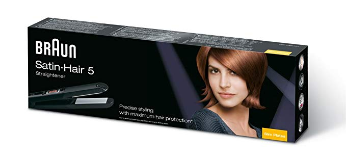 Braun Satin Hair 5 ST510