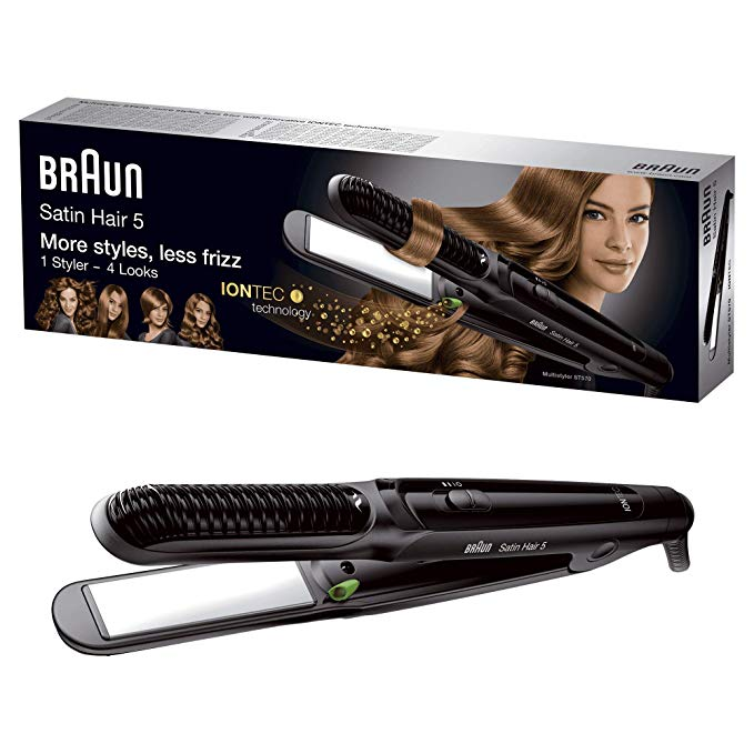 Braun Satin Hair 5 ST570